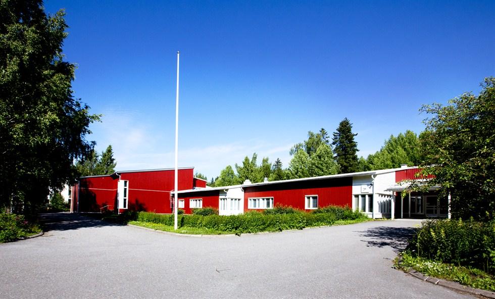 Haga skola får rektor Vasabladet