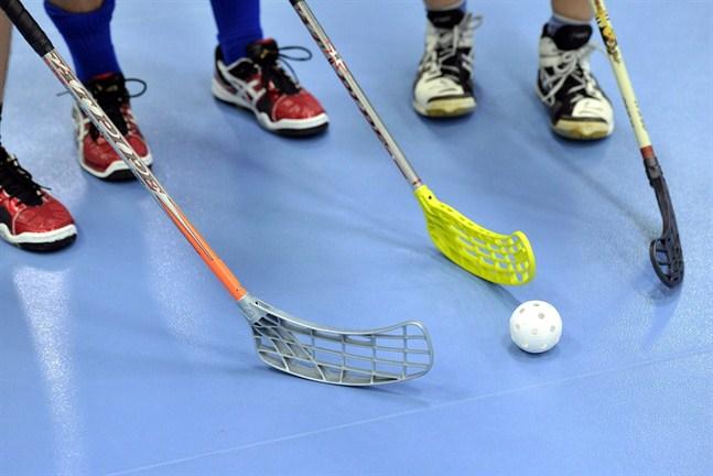 Nu är det fritt fram att ordna juniormatcher i lagsporter men enbart mot andra lag inom Vasa sjukvårdsdistrikts område.