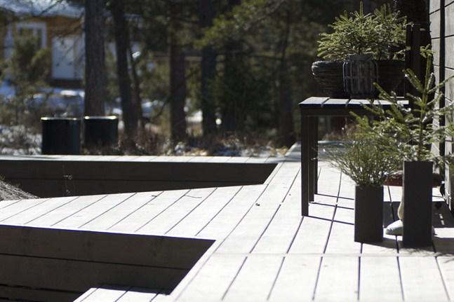 Har du en balkong, ett uterum eller en altan som du tycker om? Skicka in bilder till oss och berätta lite om din uteplats.