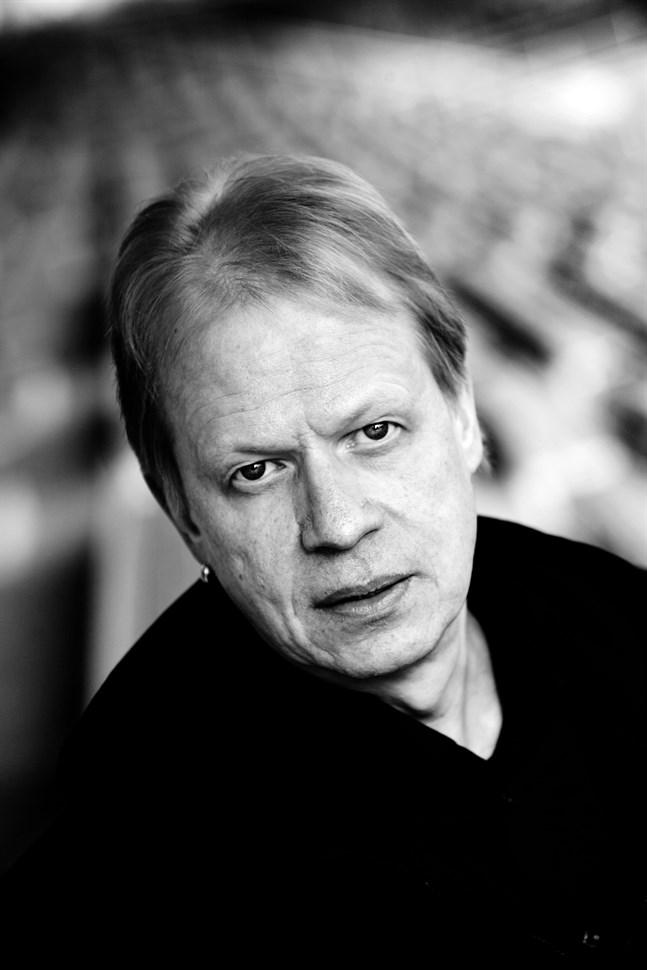 Peter Sandström.