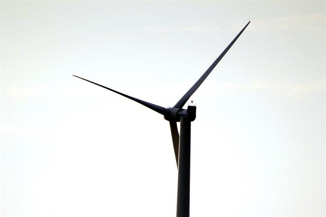 Poikel vindkraftspark kan byggas 2022 och producera el 2023 förutsatt att vindkraftsbolagen får alla tillstånd.