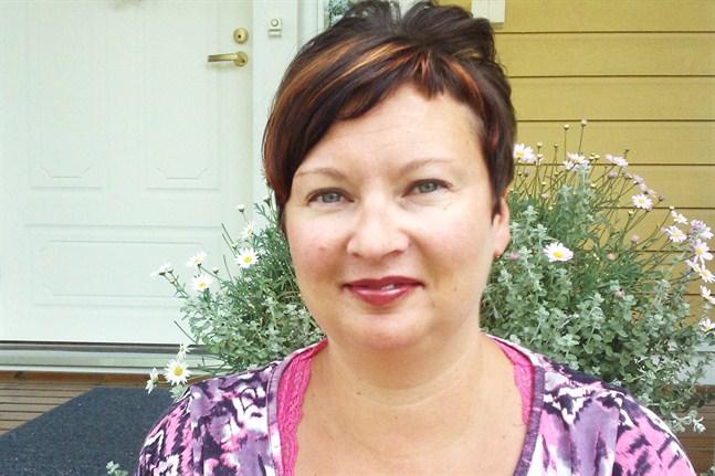 –?Jag visste att det gått bra för våra elever, men inte att det gått så här bra, säger svenskaläraren Satu Savolainen.