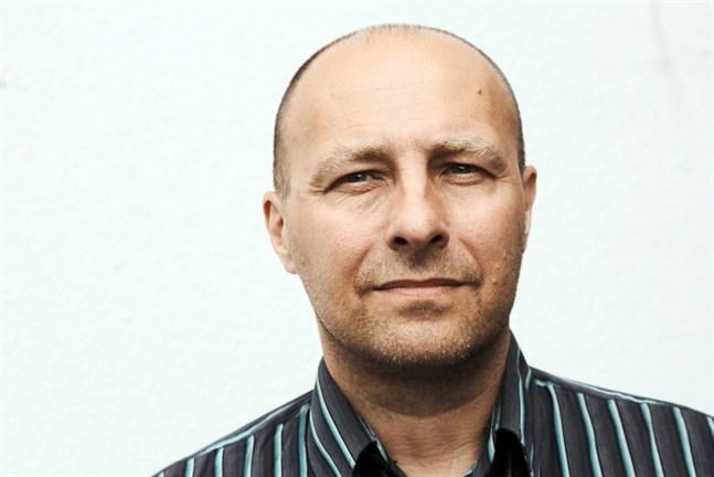 Hippi Hovi är vd för Kust-Österbottens Företagare.