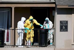 Sierra leone skarper ebola regler