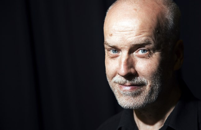 Rolf Nordman.