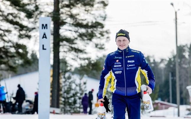 Göran Holm. Arkivfoto.