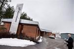 Nya kontorslokaler ska byggas vid Herrmans.