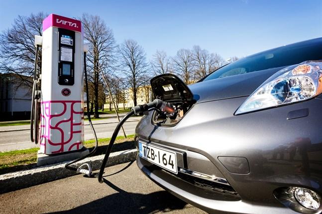 Efterfrågan på metaller för batteritillverkning beräknas gå upp rejält under de kommande åren.