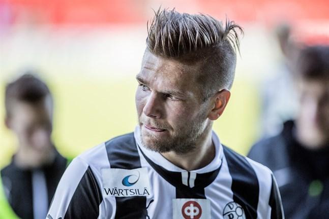 3af163b3 Tunga sviten mot HJK förlängd – VPS föll i sömnpiller - Österbottens ...