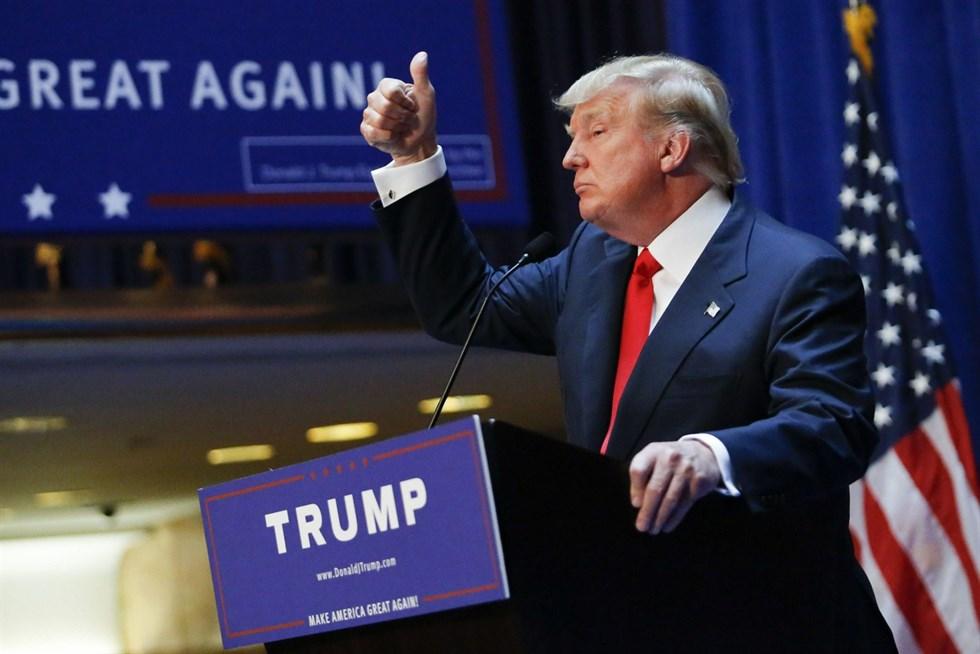 Krigshjalte vald till president
