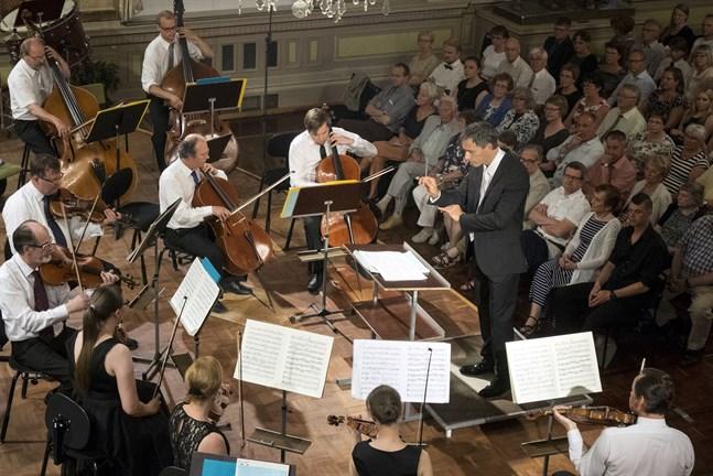 Hur det blir med årets upplaga av Korsholms musikfestspel klarnar under fredagen.