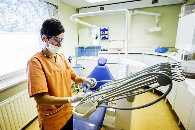 Vörå kommer att satsa 650000 euro på att bygga en centraliserad tandklinik i Vörå.