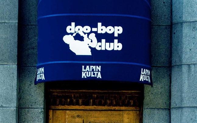 Doo-Bop Club finns bland kulturhusen som kan söka fondstöd i coronatider.