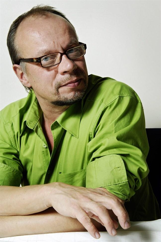 Juha Ruusuvuori