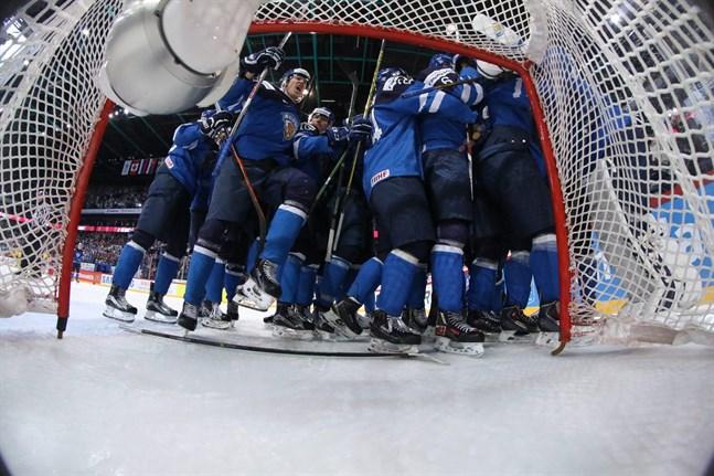 Finland vann junior-VM i Kanada vid årsskiftet 2018–2019. Det är också Juniorlejonens senaste medalj.