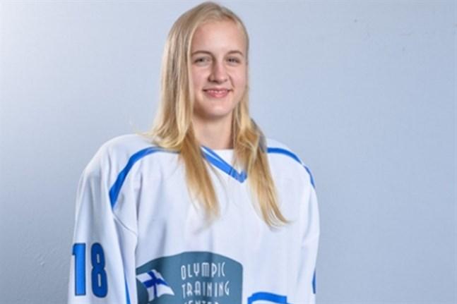 Jenniina Nylund.