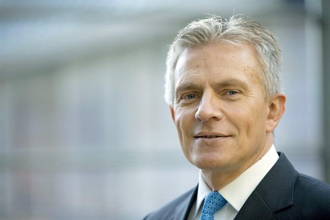 Jaakko Eskola lämnar posten som vd för koncernen Wärtsilä. Nu ska han satsa på styrelseuppdrag.