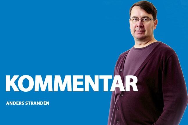 Anders Strandén.