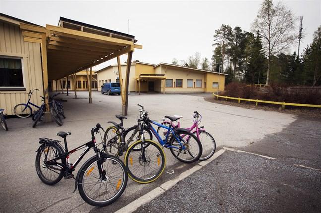 Gerby skola.
