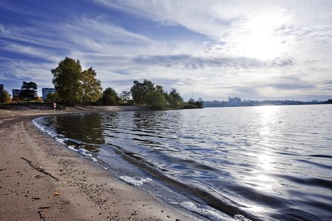 VBL och ÖT efterlyser den vackraste Östersjöbilden från sommaren 2021.