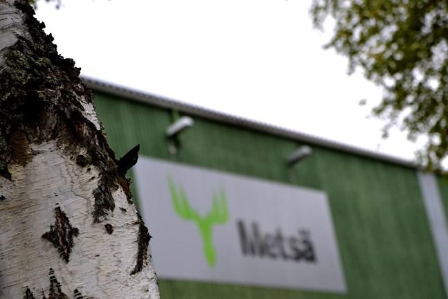 Metsä Group.