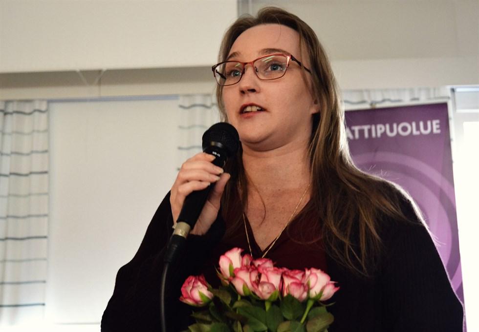 Jonna Purojärvi