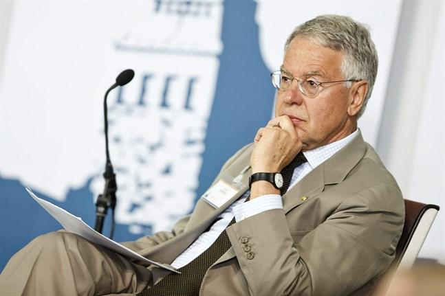 René Nyberg.
