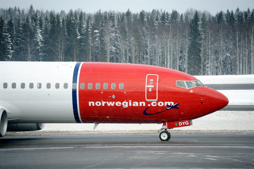 Norsk flygkatastrof utreds pa nytt