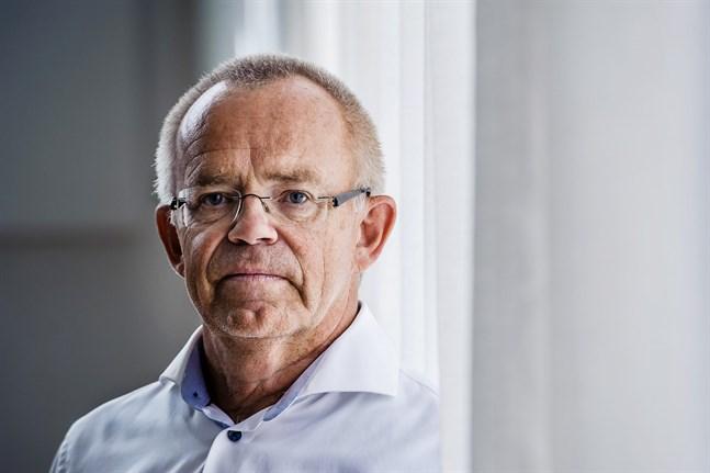 Professor Peter Strang, uppvuxen i Karleby, var en av de första som studerade ensamhetens inverkan på hälsan.