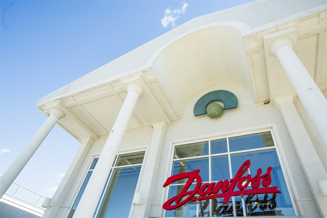 Danfoss kallar till samarbetsförhandlingar för femte gången på ett år.