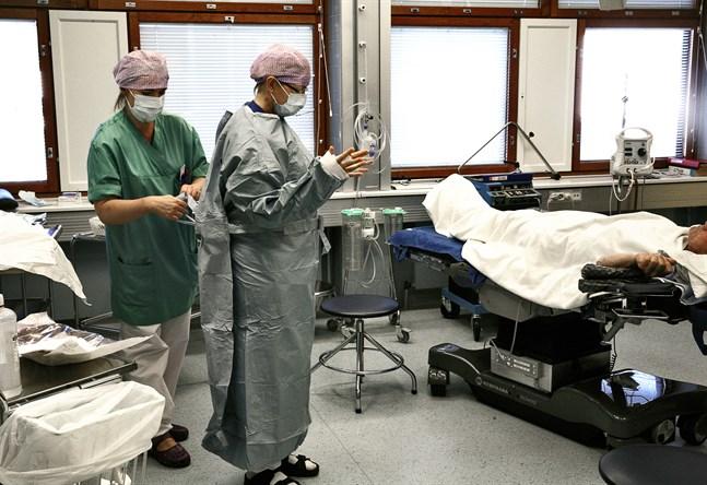 Möcs får fortsätta utföra operationer som tidigare.