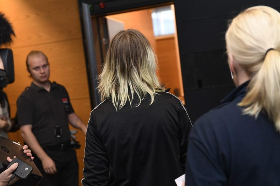 Skolmassaker i finland