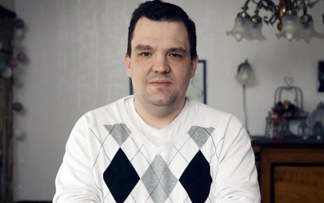 Marcus Nordmyr har suttit i Korsnäsfullmäktige i tre mandatperioder. Det här blir hans sista, åtminstone för tillfället.