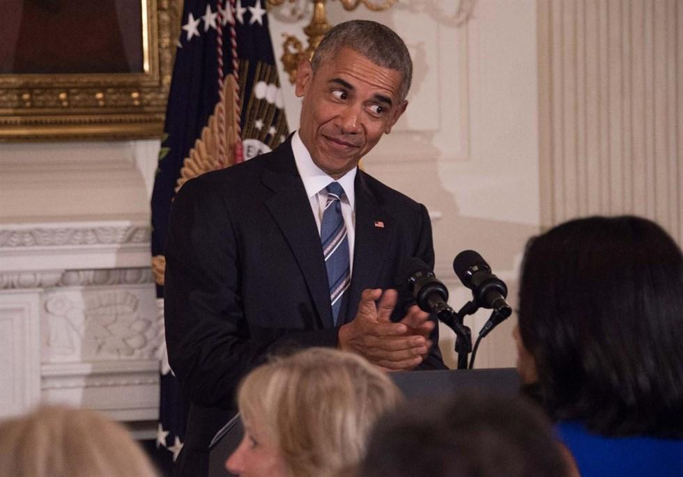 Obama har lyckats med mer an de flesta