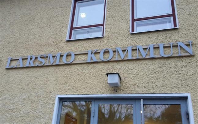 Larsmo kommun.