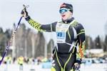 Juuso Mäkelä vann Botniavasan.