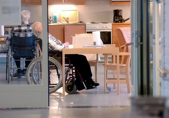 Intervallvårdens kriterier har setts över av en arbetsgrupp.
