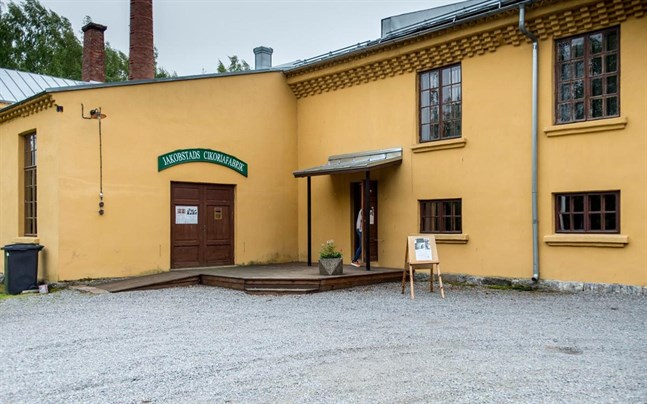 Cikoriamuseet är i relativt gott skick medan de övriga byggnaderna på området kräver en hel del renovering.