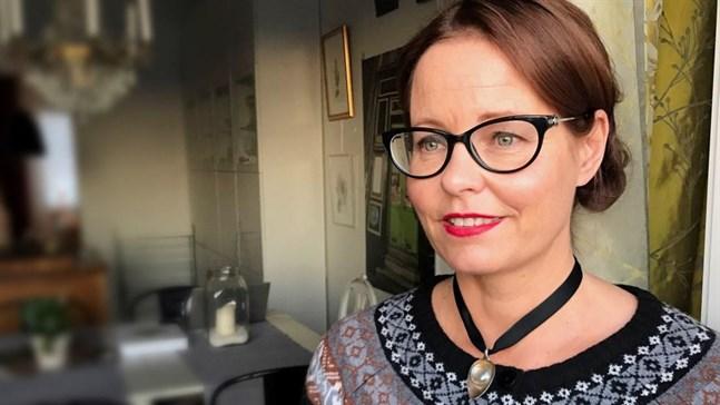 Camilla Lindberg är ansvarig redaktör för Horisont.