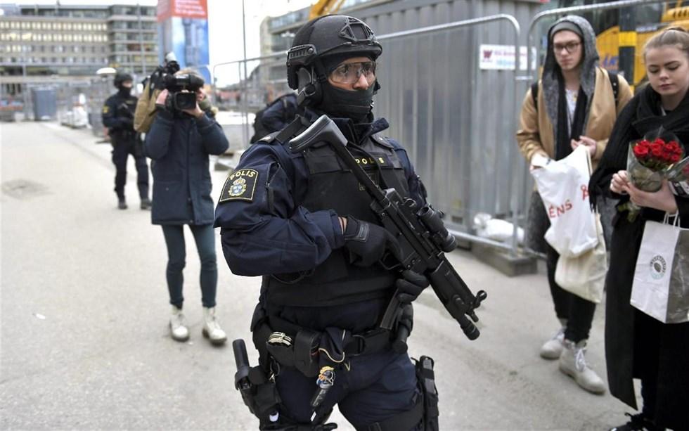Nya metoder bakom polisens framgang