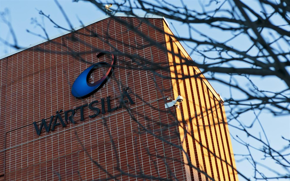 Wärtsilä och ABB bland de 100 största företagen i Finland