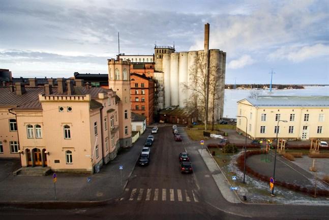 Silorna, den verkliga långköraren i Vasas markpolitik, ligger fortfarande i Högsta förvaltningsdomstolen.