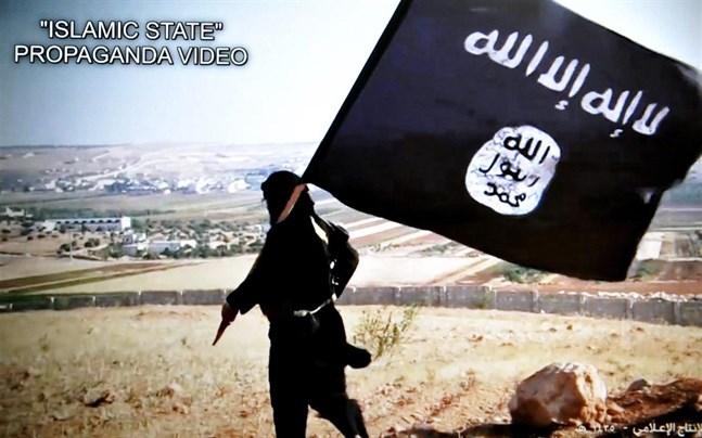 En IS-propagandavideo hör till åklagarens viktigaste bevismaterial.