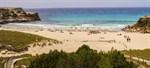 Cala Saona – en i raden av paradisstränder på Formentera.