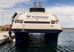Med snabba katamaraner tar det bara 30 minuter från Formentera till Ibiza stad.