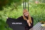 I den värsta sjukdomstiden sporrades Irene Grönvik av sina drömmar om ett volontärarbete. Den drömmen gick i uppfyllelse i våras då hon reste till Sydafrika.