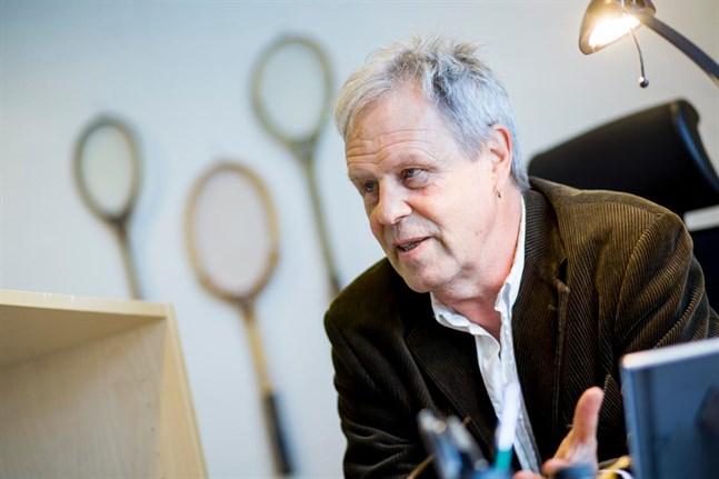 Göran Djupsund är professor emeritus i statsvetenskap.