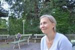 Martina Uotinen, projektledare