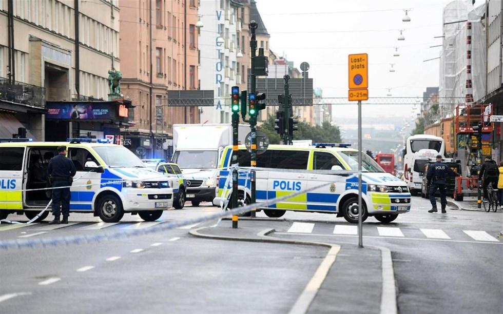 sociala media ledsagare beatiful i Stockholm