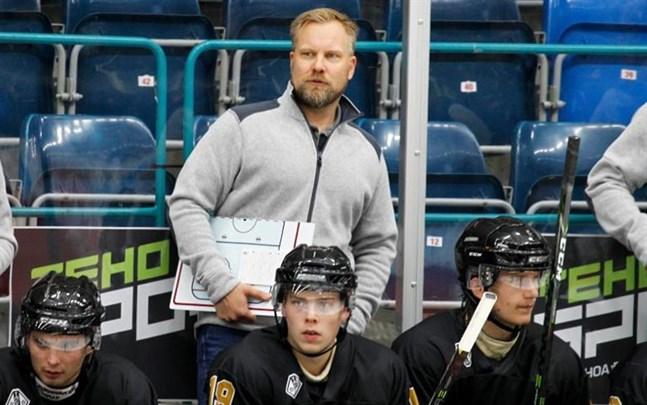 Mikko Manner har kommit att bli en av de stora tränarprofilerna i Finland.